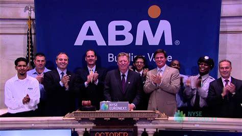 ABM Industries Celebrates First Major Rebranding ...