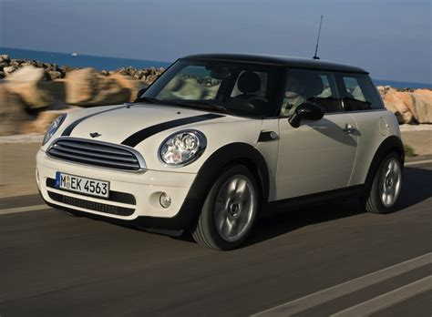 Mini Cooper Car Technical Data Car Specifications