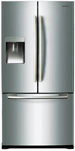 Gefriertruhe No Frost System : samsung french door refrigerator with no frost twin cooling system no frost with multiflow ~ Markanthonyermac.com Haus und Dekorationen