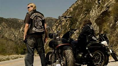 Anarchy Sons Wallpapers Soa Desktop Backgrounds Phone
