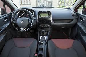 Renault Clio Boite Automatique : renault clio 4 l 39 argus et turbo font le bilan de la clio sur m6 photo 9 l 39 argus ~ Gottalentnigeria.com Avis de Voitures