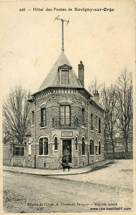 bureau de poste savigny le temple savigny sur orge cartes postales anciennes page 9