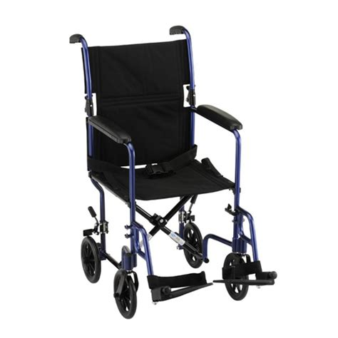 Transport Chair Or Wheelchair by Lightweight Transport Chairs