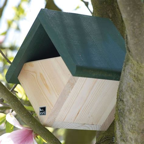 rspb robin wren diamond nestbox bird houses diy bird house feeder bird house kits
