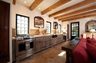 fancy kitchen islands 10 rustic kitchen designs that embody country