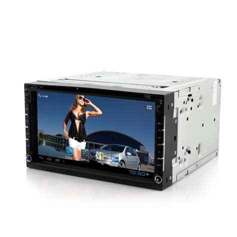 android dvd player roadoraptor 2 din android car dvd player 7 inch touch