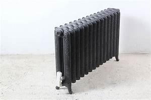 Radiateur Electrique Inertie Fonte : radiateur lectrique ~ Voncanada.com Idées de Décoration