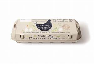 otiaka valley free range eggs egg carton label design by With egg carton labels template