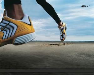 Nike Run Wallpapers (July) | Japan Triathlon