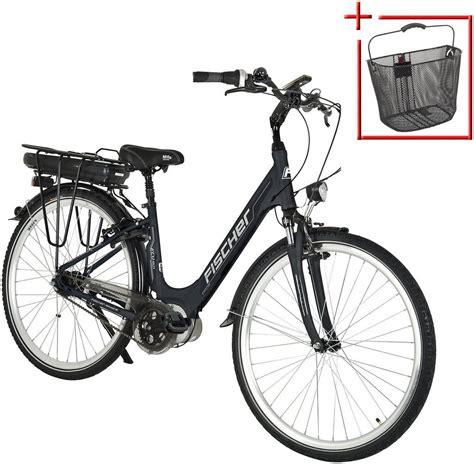damen e bike mit mittelmotor fischer fahrraeder e bike city damen 187 ecu1803 171 71 12 cm