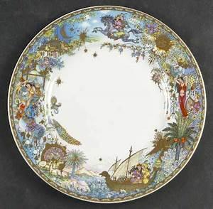 Villeroy & Boch, Arabian Fantasy at Replacements, Ltd