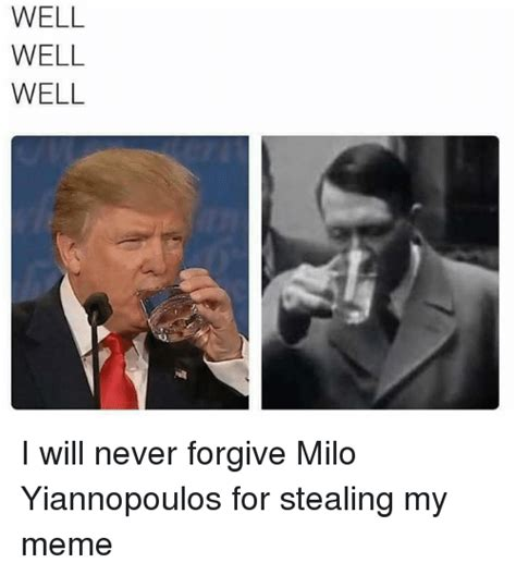 Milo Yiannopoulos Memes - 25 best memes about well well well well well well memes