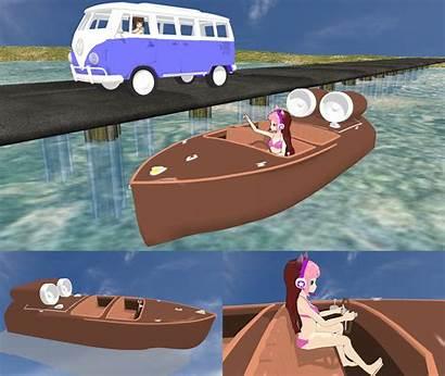 Motorboat Mmd Deviantart Explore