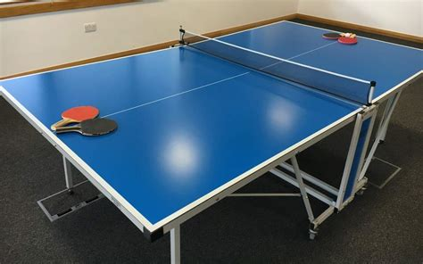 Best Ping Pong Tables by Top 10 Best Ping Pong Tables Of 2019 Reviews
