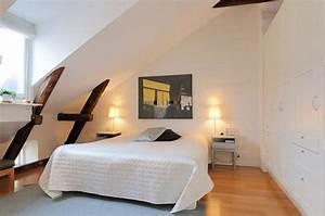 Kleines Schlafzimmer Farblich Gestalten : schlafzimmergestaltung violett ~ Bigdaddyawards.com Haus und Dekorationen