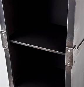 Regal Industrial Design : regal industrial vintage design auf rollen stehregal ~ Michelbontemps.com Haus und Dekorationen