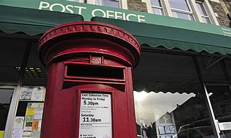 Post Office and Royal Mail staff to strike | Business ...