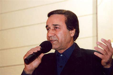 وب سایت شخصی محمد گلریز