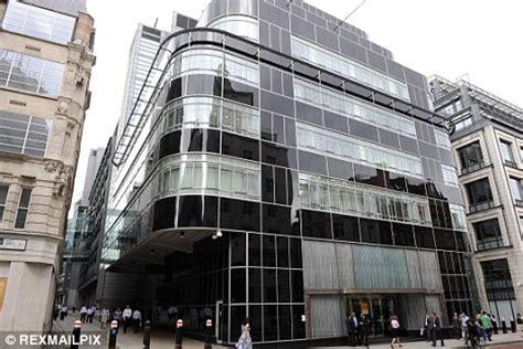 London Office Space – Goldman Sachs - eOffice - Coworking ...