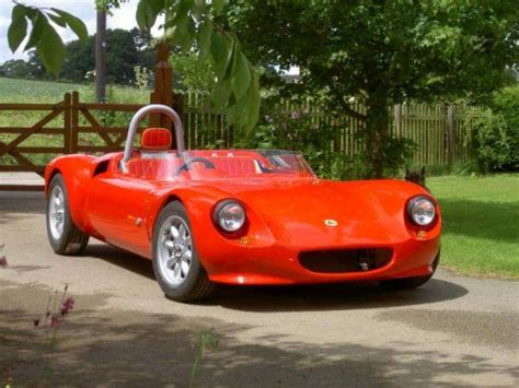 Cheapest Of Cheap Kit Cars To Build
