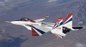 NASA F-15 (page 2) - Pics about space