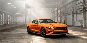 Faulty Brake Pedals Force 2020 Ford Mustang Recall Affecting More Than 38,000 Cars | AutoMoto Tale