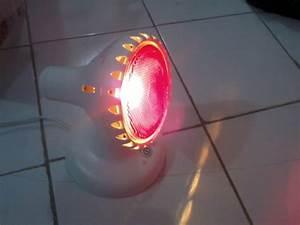 Contoh Flowchart Lampu Merah
