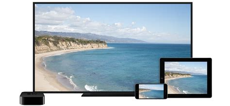 iphone to apple tv use airplay or airplay mirroring on your iphone or