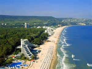 Sunny Beach, Bulgaria - Travel Guide and Travel Info
