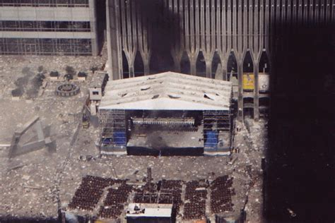 What Happened To The Bodies Of 911 Jumpers At Imp