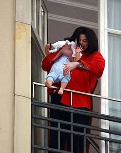 Mother dangled child out of the window because Michael ...