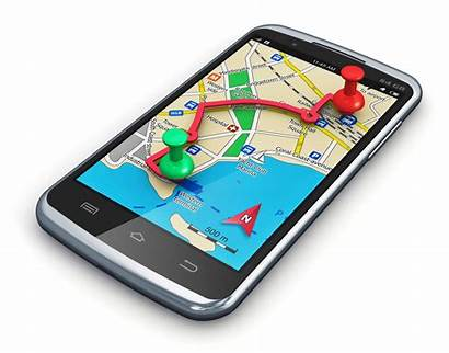 Gps Signal Android Device Technobezz