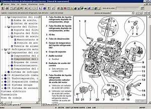 Manual Volkswagen Tiguan 2018 Reparaci U00f3n