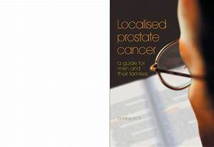 Localised Prostate Cancer Book