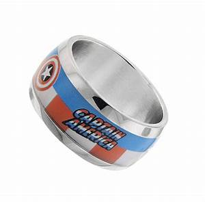 15 Inspirations Of Captain America Wedding Bands