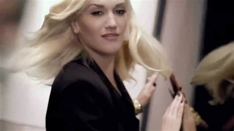 gwen stefani loreal superior preference commercial