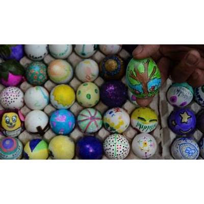 Easter egg decorating party in Pittsburgh turns violent