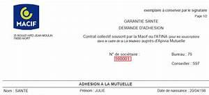 Assurance Moto Macif : trouver mon num ro de soci taire macif ~ Medecine-chirurgie-esthetiques.com Avis de Voitures