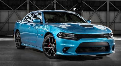 Dodge 2018 Charger Hellcat  2018  2019  2020 New Cars