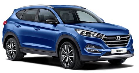Tucson pushes the boundaries of the segment with dynamic design and advanced features. Ya a la venta el Hyundai Tucson «Go!»: Mucho equipamiento ...