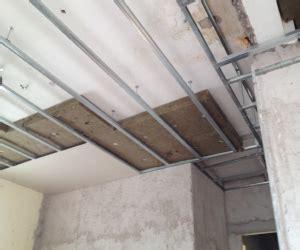 Isolamento Termico E Acustico Pareti Interne - isolamento acustico e termico pareti interne a roma