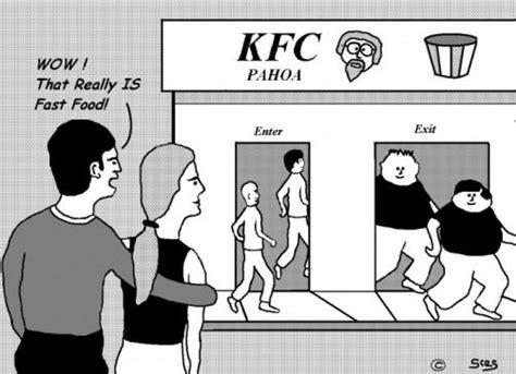 picture represents satire   fun  issues