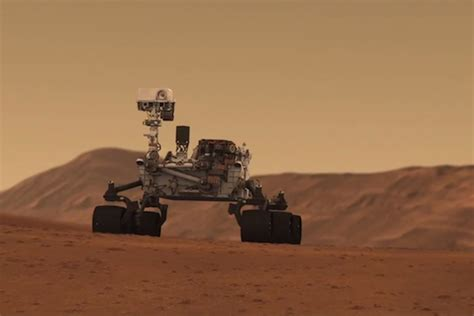 mars curiosity rover  continue operation  federal