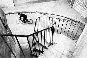 """""""Nul n'entre ici s'il n'est géomètre"""" ou le leitmotiv d'Henri Cartier Bresson Thomas Hammoudi"""