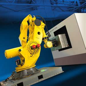 robotics news fanuc robotics introduces