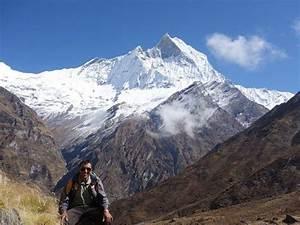 Annapurna base camp trek - Picture of Annapurna Mountain ...