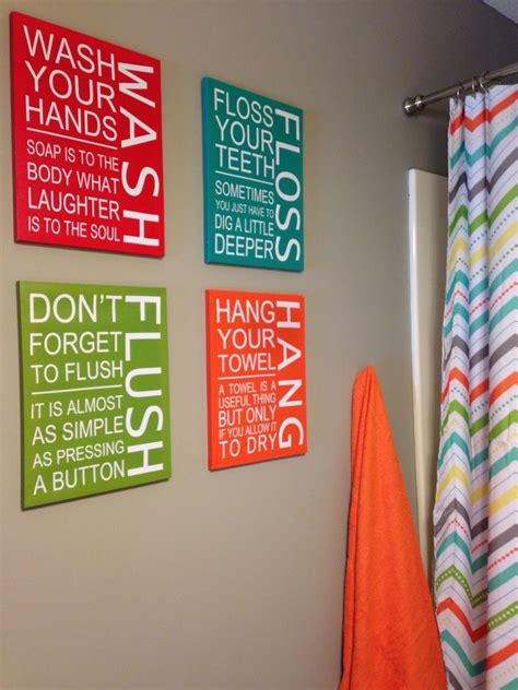 Gender Neutral Bathroom Decor by Gender Neutral Bathroom House Projects