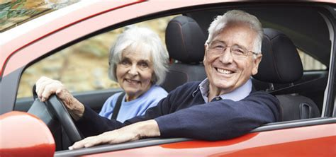 How much car insurance do i need? Auto Insurance for Senior Citizens   QuoteWizard