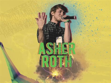 asher roth wallpaper