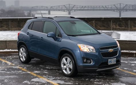 Chevrolet Trax Modification by Chevrolet Trax Pictures Photos Information Of
